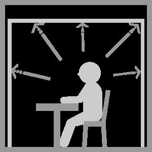 弊社の防音室の特徴